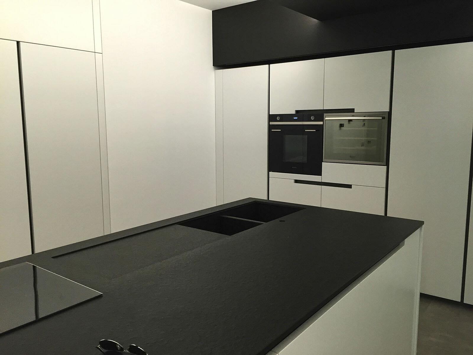 Piano cucina in marmo 2 marmisavegnago - Piano marmo cucina ...