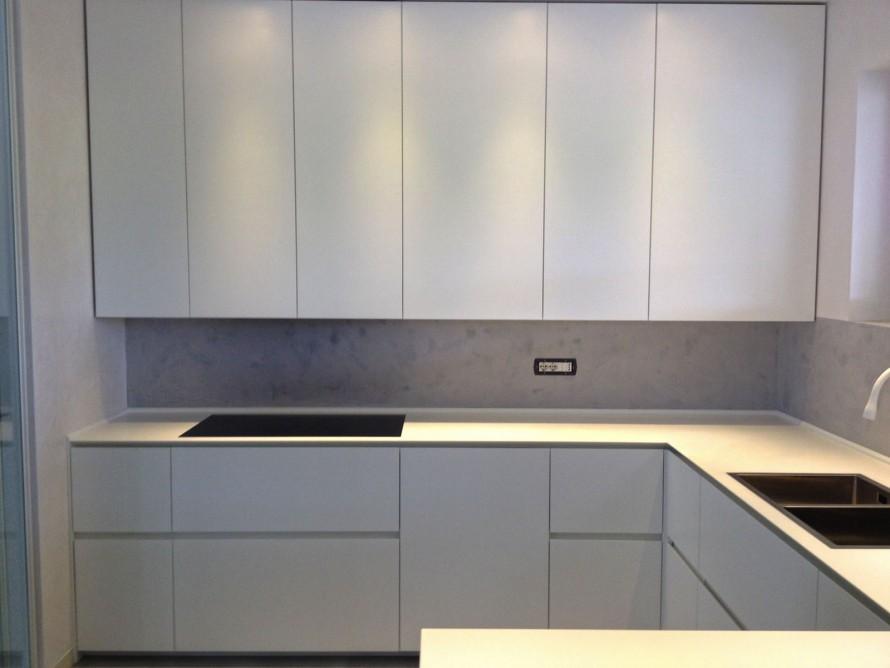 Piano Cucina in Marmo-3